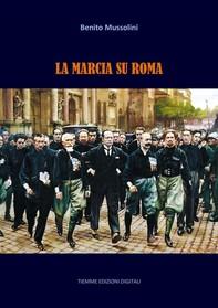 La Marcia su Roma - Librerie.coop