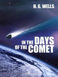 In the Days of the Comet - Librerie.coop