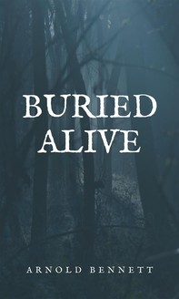 Buried Alive - Librerie.coop