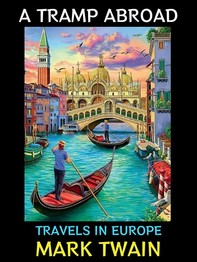 A Tramp Abroad - Librerie.coop