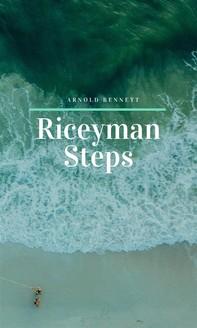 Riceyman Steps - Librerie.coop