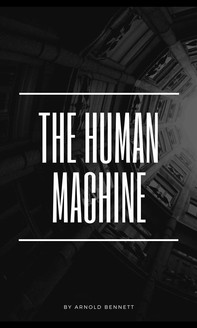 The Human Machine - Librerie.coop