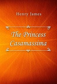 The Princess Casamassima - Librerie.coop