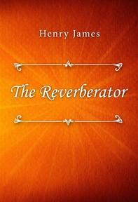 The Reverberator - Librerie.coop