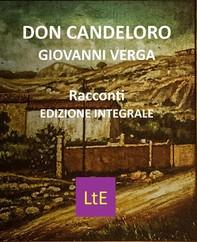 Don Candeloro - Librerie.coop