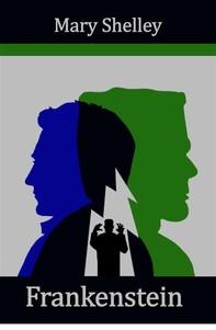 Frankenstein (Translated) - Librerie.coop