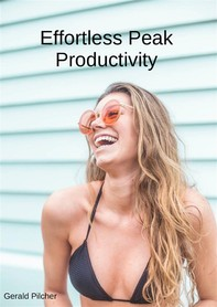 Effortless Peak Productivity - Librerie.coop