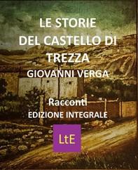 Le storie del castello di Trezza - Librerie.coop