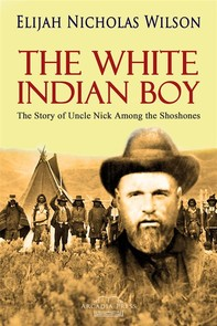 The White Indian Boy - Librerie.coop