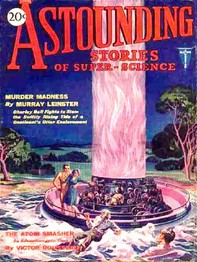 Astounding Stories of Super-Science, Volume 5 - Librerie.coop