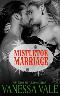 Mistletoe Marriage - Librerie.coop