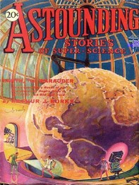 Astounding Stories of Super-Science, Volume 7 - Librerie.coop