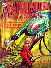 Astounding Stories of Super-Science, Volume 8 - Librerie.coop