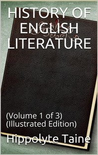 History of English Literature Volume 1 (of 3) - Librerie.coop