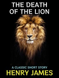The Death of the Lion - Librerie.coop
