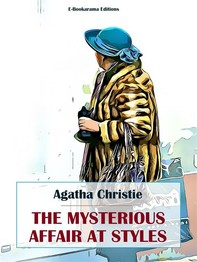 The Mysterious Affair at Styles - Librerie.coop