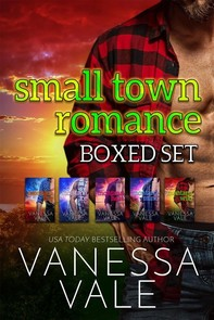 Small Town Romance Boxed Set: Books 1 - 5 - Librerie.coop