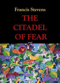 The citadel of fear - Librerie.coop