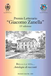 """Premio Letterario """"Giacomo Zanella"""" 15° Edizione - Librerie.coop"""