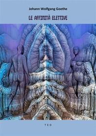 Le affinità elettive - Librerie.coop