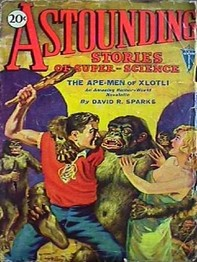Astounding Stories of Super-Science, December 1930 - Librerie.coop