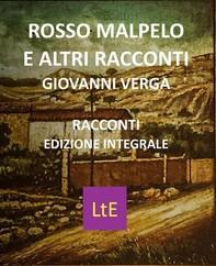 Rosso Malpelo e Altri racconti - Librerie.coop