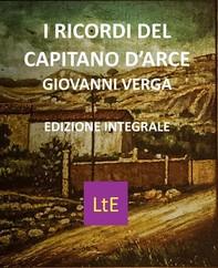I ricordi del capitano D'Arce - Librerie.coop