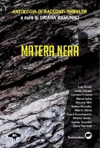 Matera Nera - Librerie.coop