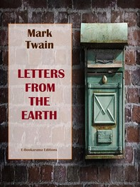 Letters from the Earth - Librerie.coop