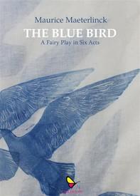 The Blue Bird - Librerie.coop