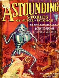 Astounding Stories of Super-Science, Volume 13 - Librerie.coop