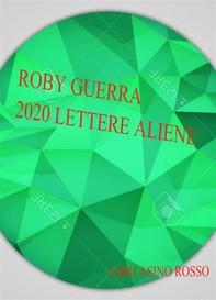2020 Lettere Aliene - Librerie.coop