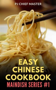 Easy Chinese Cookbook - Librerie.coop