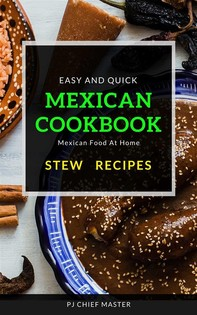 Mexican Cookbook Stew Recipes - Librerie.coop