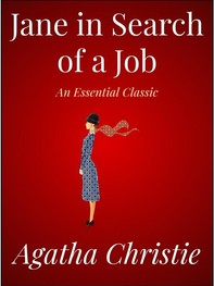 Jane in Search of a Job - Librerie.coop