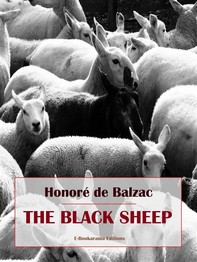 The Black Sheep - Librerie.coop