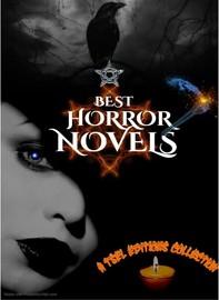 Best Horror Novels - Librerie.coop