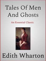Tales Of Men And Ghosts - Librerie.coop