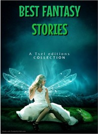 Best Fantasy Stories - Librerie.coop