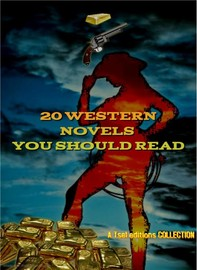 20 Western Novels You Should Read - Librerie.coop