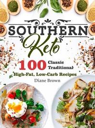 Southern Keto Cookbook - Librerie.coop