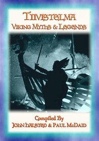 TIIVISTELMA - Viking and Norse Myth & Legend - Librerie.coop