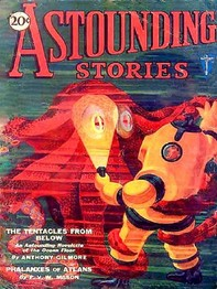 Astounding Stories of Super-Science, Volume 14 - Librerie.coop