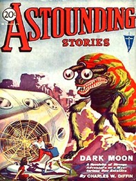 Astounding Stories of Super-Science, Vol. 17 - Librerie.coop
