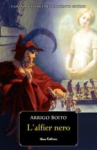 L'alfier nero -  #8 Serie I Grandi Classici del Racconto Gotico - Librerie.coop