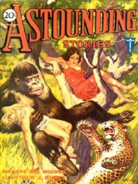Astounding Stories of Super-Science, Vol 18 - Librerie.coop