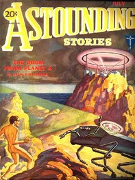 Astounding Stories of Super-Science, Vol 19 - Librerie.coop