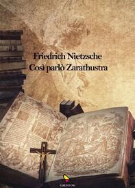 Così parlò Zarathustra - Librerie.coop