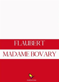 Madame Bovary - Librerie.coop