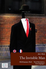 The Invisible Man (English + French Interactive Version) - Librerie.coop